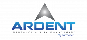 Ardent insurance & risk management logo